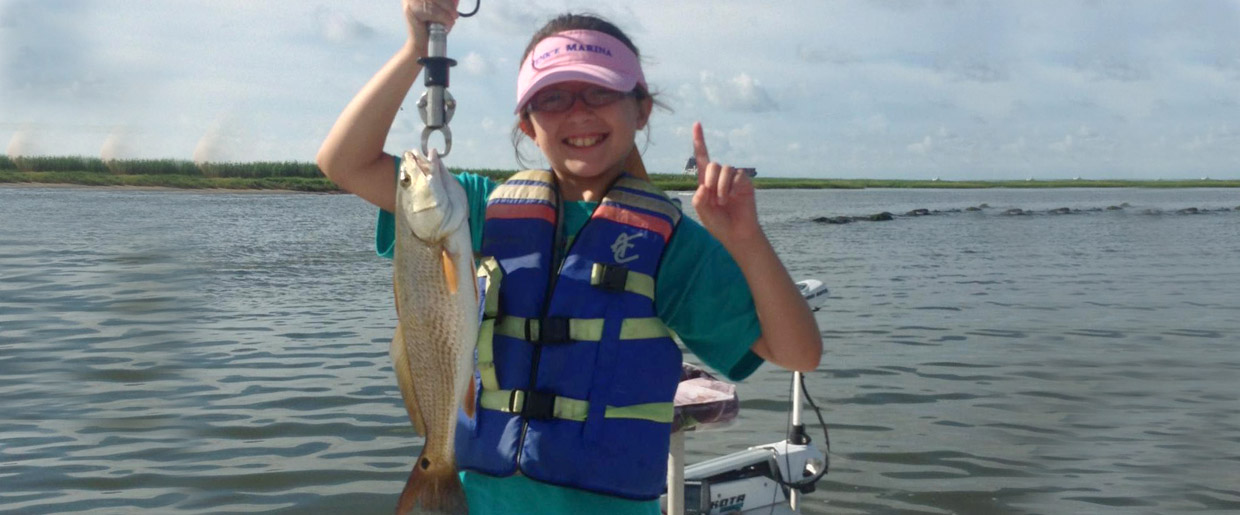 Venice la fishing guides inshore offshore fly for Louisiana fishing guides